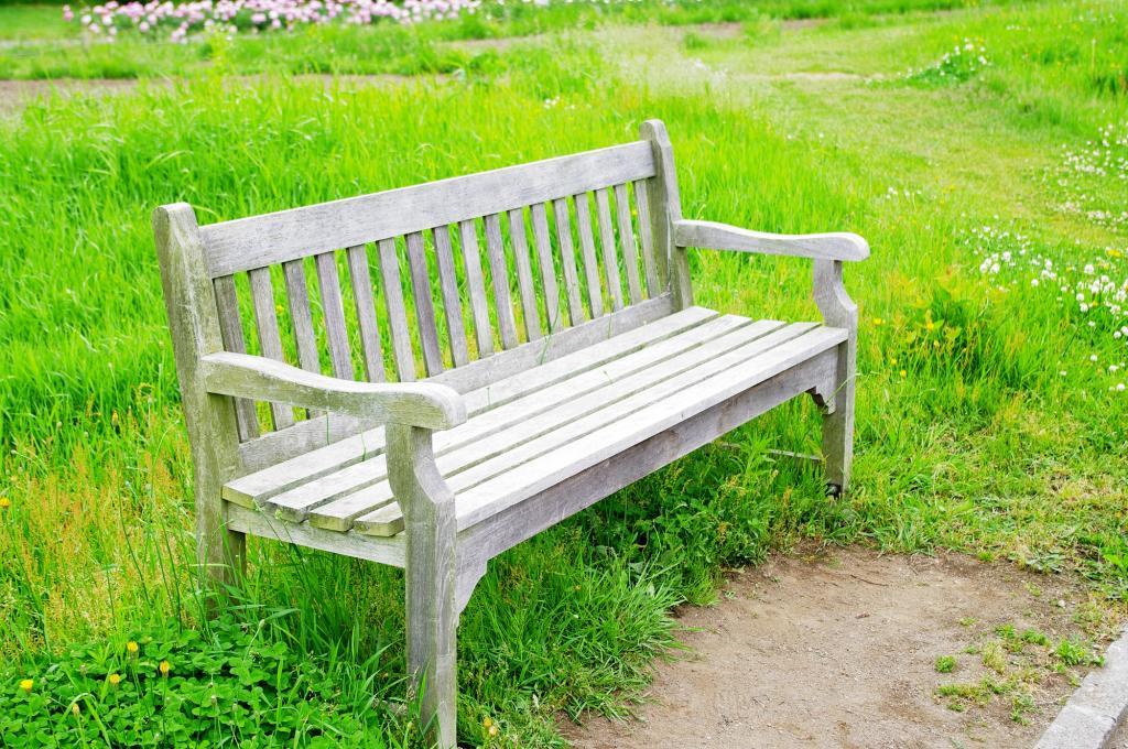 公园长椅免费照片,高清图片,免费素材 - 图库哇