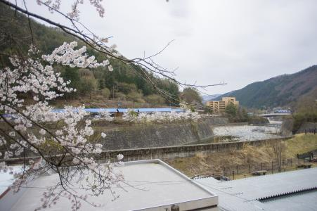 Ashio镇照片风景