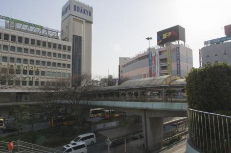 藤泽市站免费照片