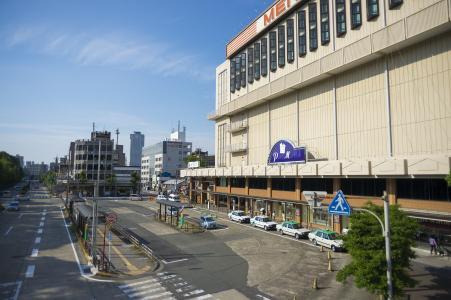 名古屋Jingumae站免费图片