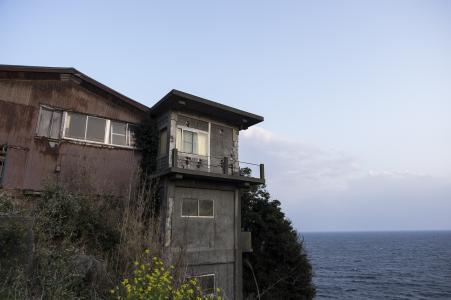 建筑物的江之岛免费股票照片