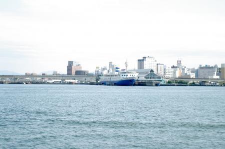 绿岛(函馆)免费图片