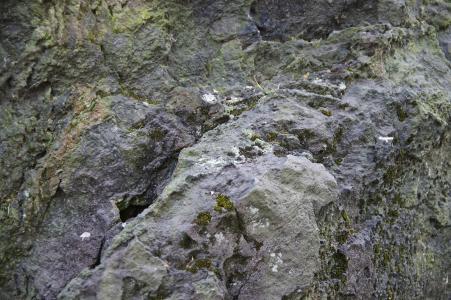 岩石股票照片