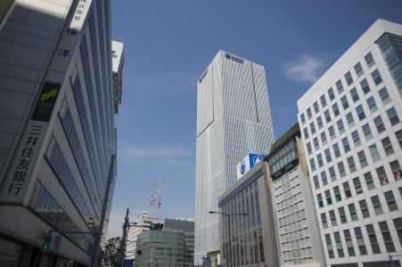 赤坂建筑免费照片