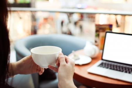 互联网茶时间