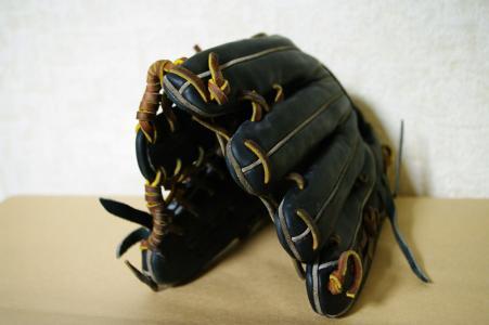 棒球手套免费图片