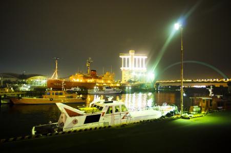 名古屋港免费图片