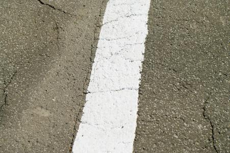 白线股票照片素材
