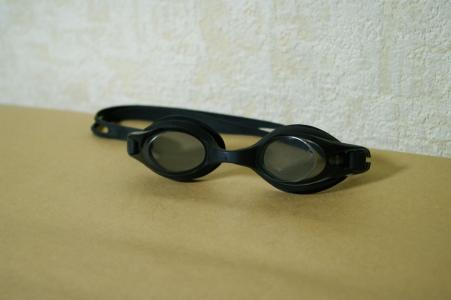水下眼镜(护目镜)免费照片