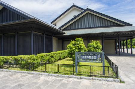 名古屋城的名古屋Noh剧院免费图片