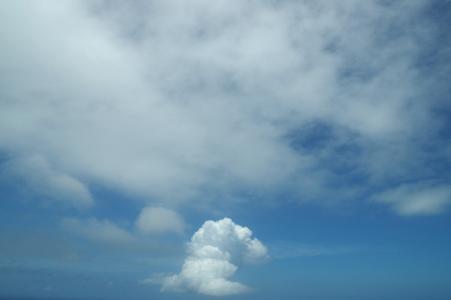 Cloud免费图片