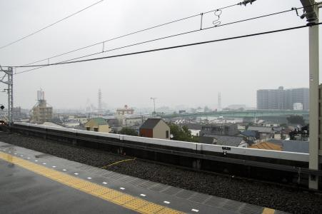 Aobashi Station首页免费图片