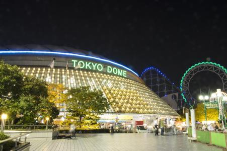 东京巨蛋免费图片