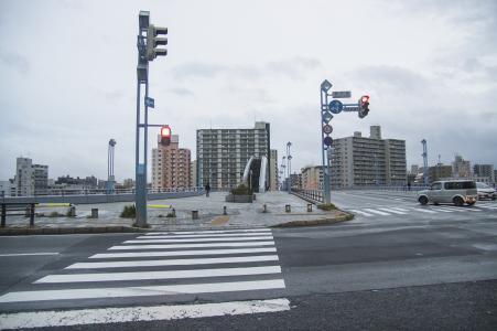 免费图片Horohira桥附近的照片