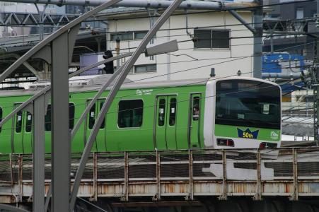Midori山手线免费图片