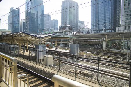 东京站首页免费股票照片