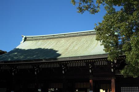 明治神宫免费股票照片
