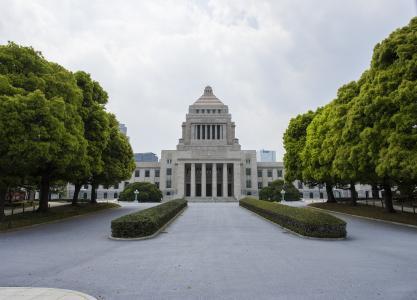 国民议会大厦免费图片