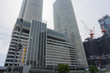 名古屋站免费图片
