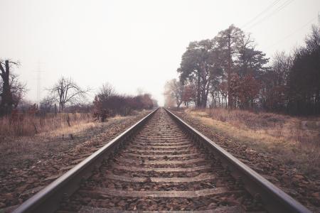 无尽的铁路