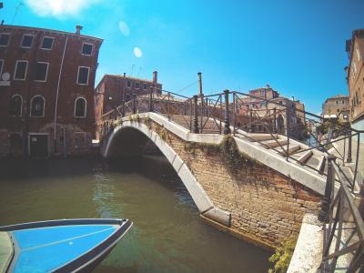 Venice Streets #2