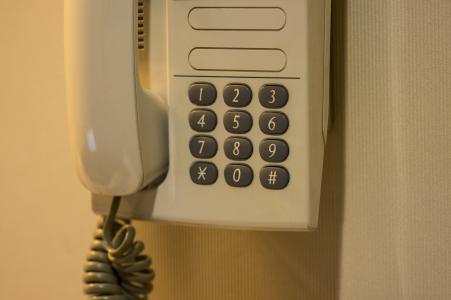 电话免费照片素材