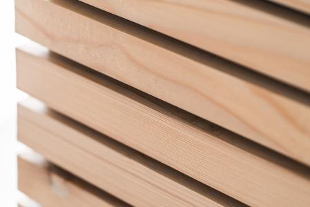 木线现代室内设计模式