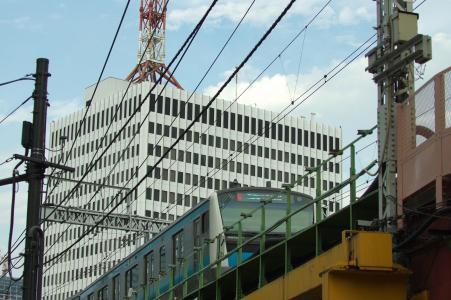 Keihin Tohoku Line免费图片