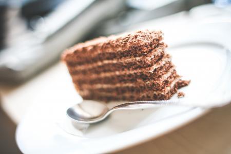 经典捷克蜂蜜蛋糕Marlenka