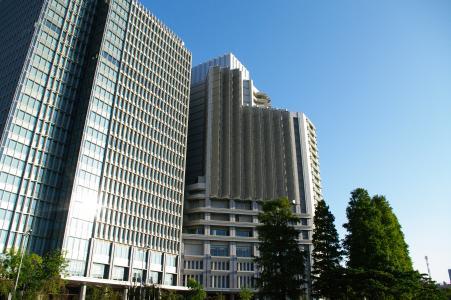 大厦(千代田区)免费图片