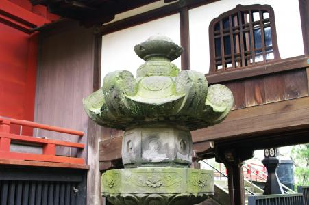 Shimizu Kanondo(Ueno Park)免费图片