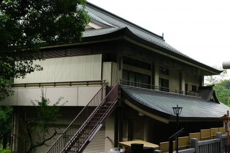 图片Gosho-jinja神社(上野公园)免费照片