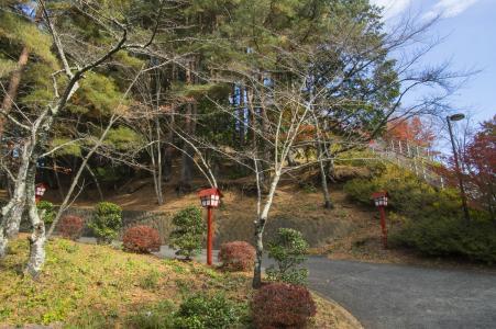 Shinurakuyama Asama公园免费照片