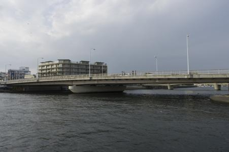 在江之岛入口附近免费图片