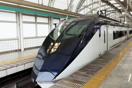 Keisei Skyliner免费图片
