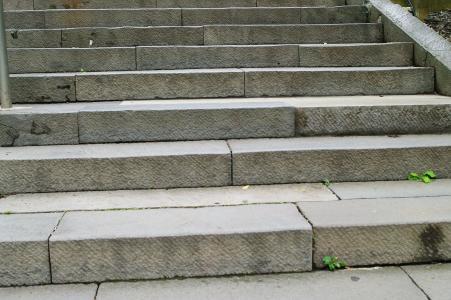 楼梯免费股票照片