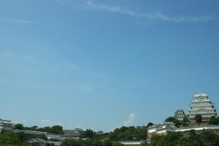 姬路城免费图片