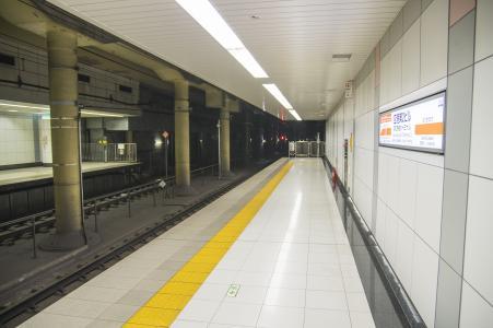 免费的机场第二建设站的照片