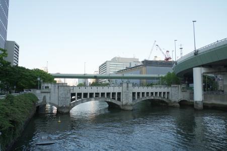 大阪中之岛附近的相片