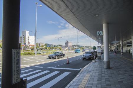 在福冈机场附近的免费图片