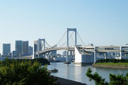 彩虹桥免费图片