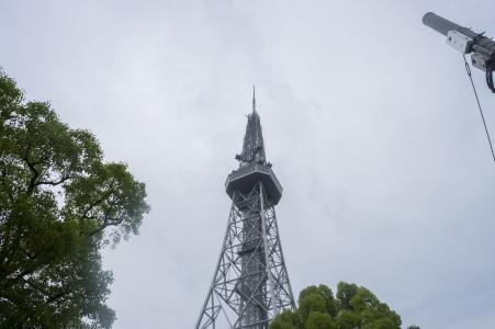 名古屋电视塔免费照片