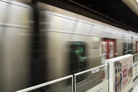 免费图片在线福冈市地铁机场线