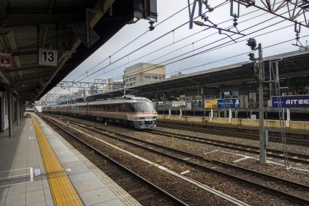 从名古屋站免费出发的南基有限公司
