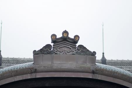二条城 - 瓷砖免费照片股票