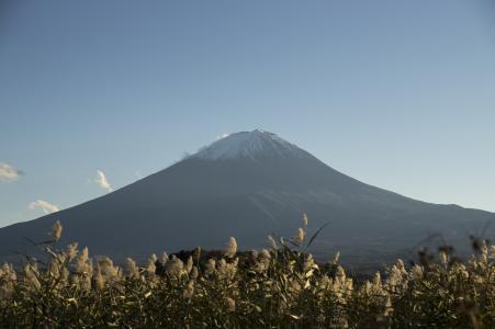 Mt. Fuji免费图片
