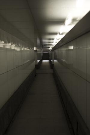 地下通道免费图片