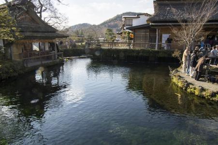 Oshino Hakkai免费图片