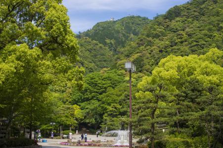 岐阜公园免费图片