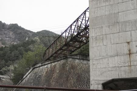 免费的隧道采矿站照片(废墟)